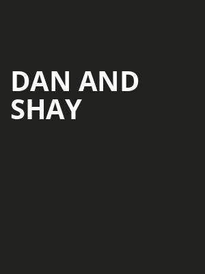 Dan and Shay, Chase Center, San Francisco