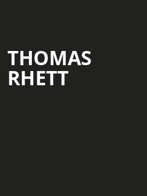 Thomas Rhett, Shoreline Amphitheatre, San Francisco