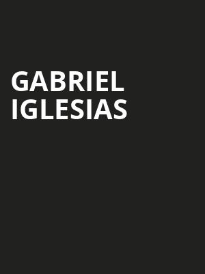 Gabriel Iglesias, Chase Center, San Francisco