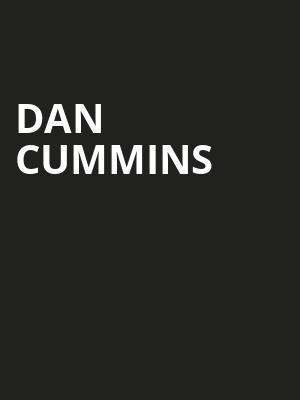 Dan Cummins, Cobbs Comedy Club, San Francisco