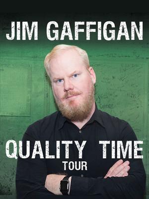 Jim Gaffigan – TheHaysWay