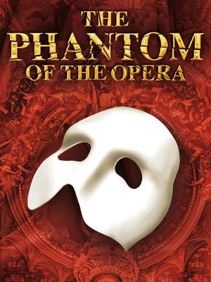 Phantom Of The Opera Orpheum Theatre San Francisco Ca