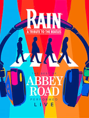 Rain A Tribute to the Beatles, Ruth Finley Person Theater, San Francisco