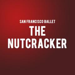 San Francisco Ballet The Nutcracker At War Memorial Opera
