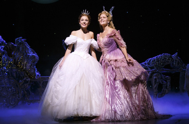 Image result for cinderella rodgers and hammerstein