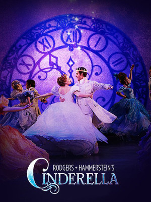 Rodgers and Hammerstein's Cinderella - The Musical Poster