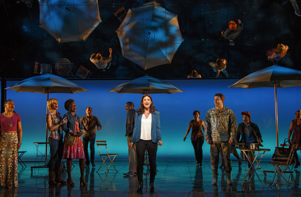 If Then At Orpheum Theatre San Francisco Ca Tickets
