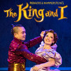 Rodgers Hammersteins The King and I, Golden Gate Theatre, San Francisco