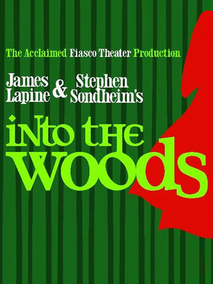 Into The Woods Golden Gate Theatre San Francisco Ca