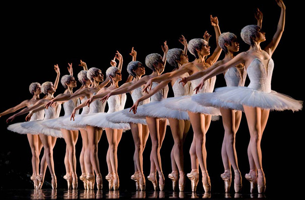 a comparison of alvin aileys revelations and tchaikovskys swan lake Swan lake vs revelations - alvin ailey's revelations and tchaikovsky's swan  lake are two  comparing leda and the swan and leda's sister and the geese .