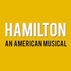 Hamilton At Orpheum Theatre San Francisco Ca Awards