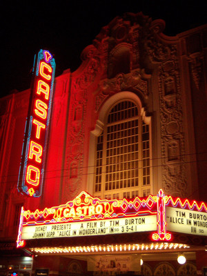 castro theater san francisco ca show schedule tickets reviews. Black Bedroom Furniture Sets. Home Design Ideas